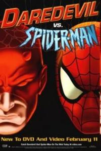 descargar Daredevil vs Spider-Man