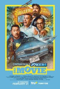 descargar Impractical Jokers: La Pelicula