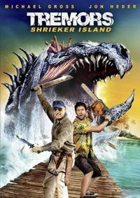 descargar Tremors: Shrieker Island