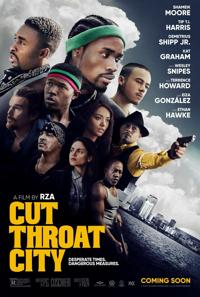 descargar Cut Throat City