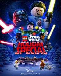 descargar Lego Star Wars: Especial Felices Fiestas