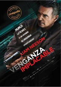 descargar Venganza Implacable