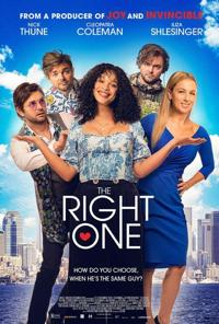descargar The Right One