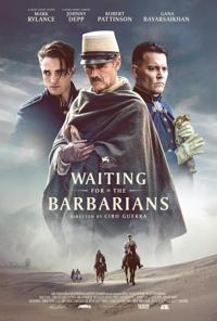 descargar Waiting for the Barbarians